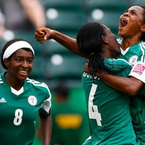 Nigeria beat Tanzania 3-0 – The Unknown Nigeria