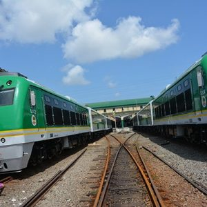How Nigeria plans to spend $2.7b on rail concession
